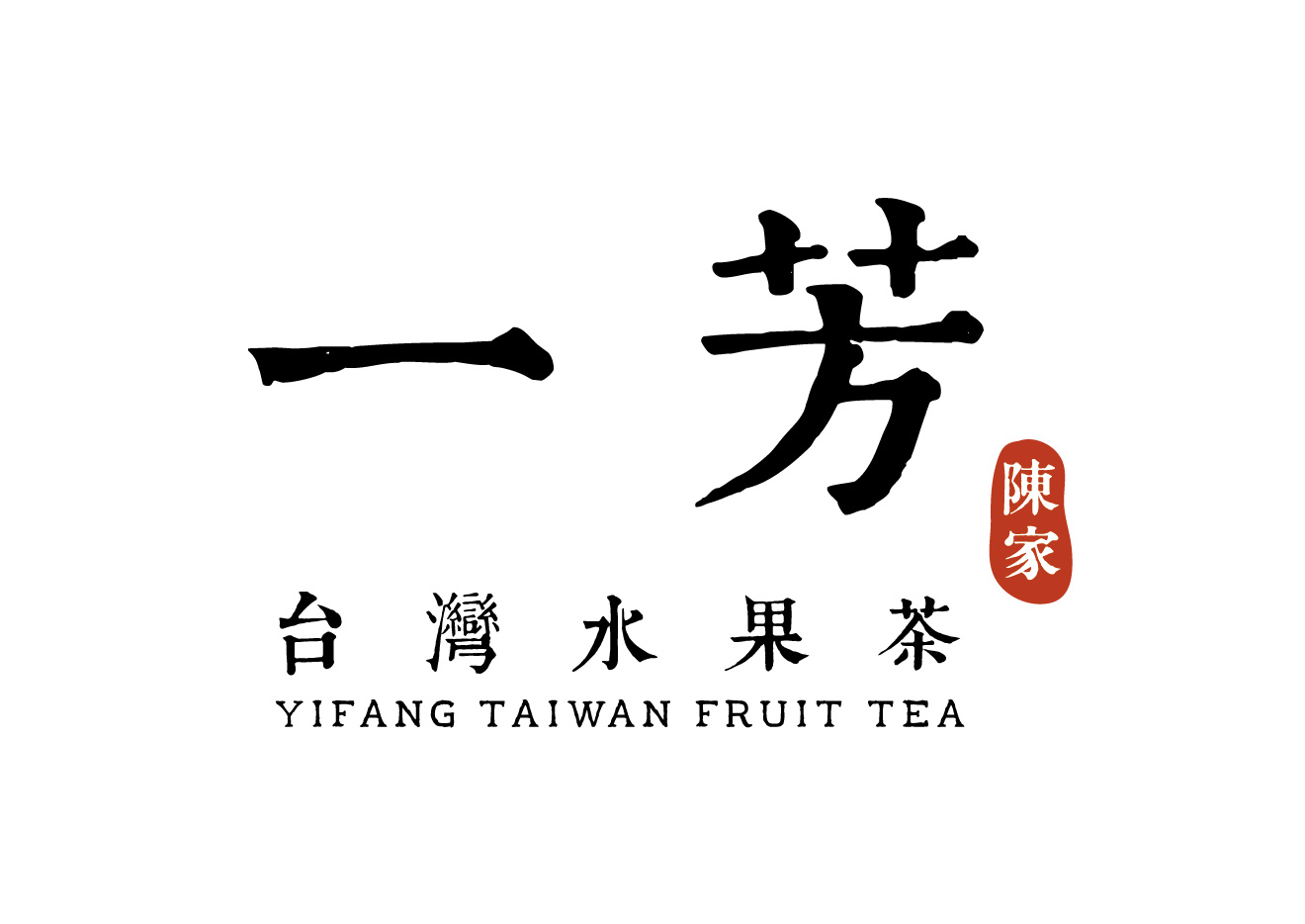 YIFANG TAIWAN FRUIT TEA